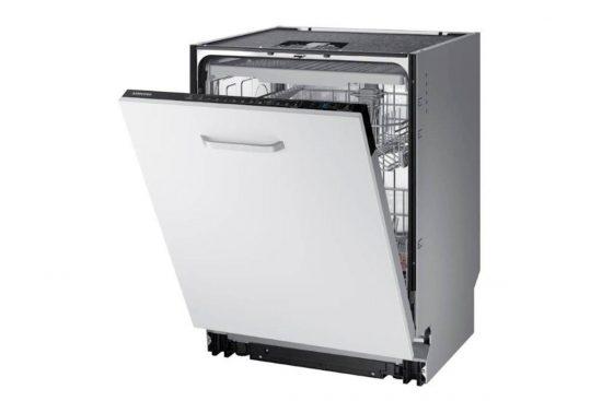 Vgr. pomivalni stroj Samsung DW60M9550BB/EO