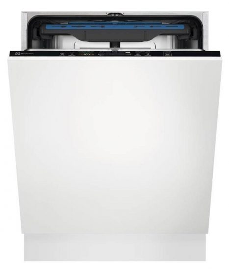Vgr. pomivalni stroj Electrolux EEM48320L
