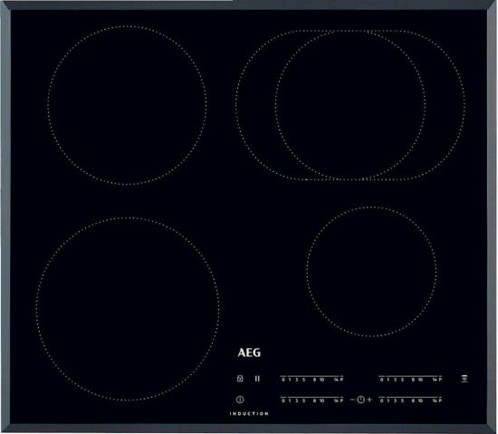 Kuhalna plošča AEG IKB64413FB