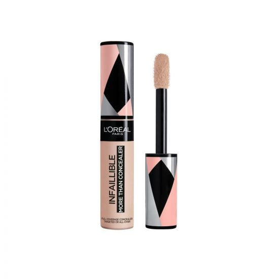 L'Oreal Paris INFAILLIBLE MORE THAN CONCEALER KOREKTOR 322