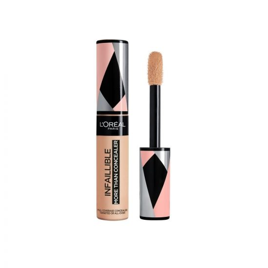 L'Oreal Paris INFAILLIBLE MORE THAN CONCEALER KOREKTOR 326