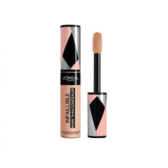 L'Oreal Paris INFAILLIBLE MORE THAN CONCEALER KOREKTOR 327