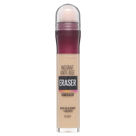 Maybelline New York AGE REWIND KOREKTOR 08 BUFF