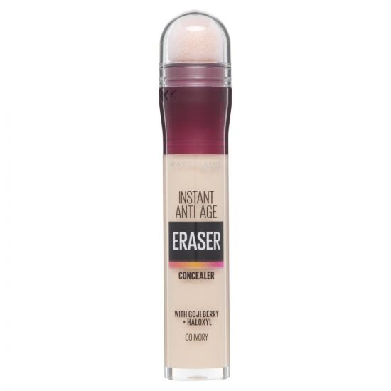 Maybelline New York AGE REWIND KOREKTOR 00 IVORY