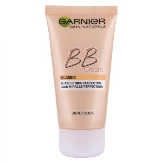 Garnier SKIN ACTIVE MIRACLE PERFECTOR BB KLASIČNA LIGHT 50ML 1