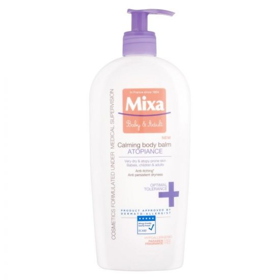 Mixa BODY ATOPIANCE 400ML