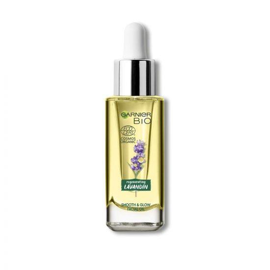 Garnier Garnier Bio Anti-age olje za obraz 30 ml