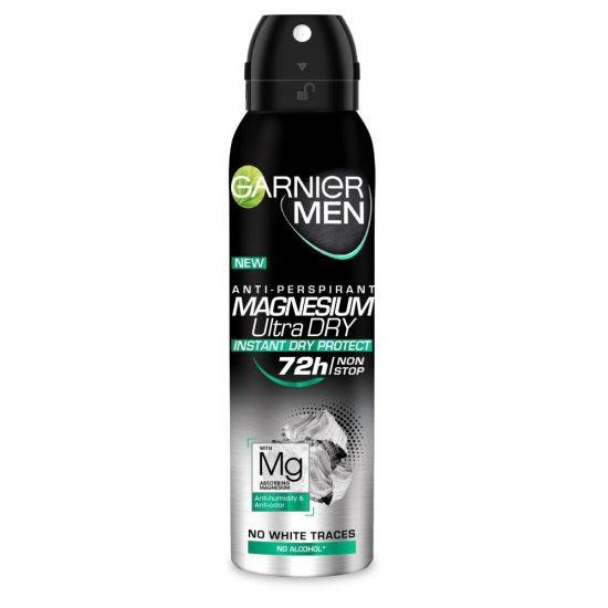 Garnier Garnier Men Magnesium dezodorans u spreju 150 ml