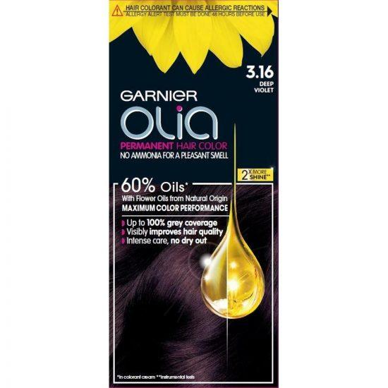 Garnier Garnier Olia barva za lase 3.16