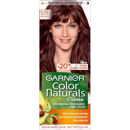 Garnier COLOR NATURALS BARVA ZA LASE 5.52