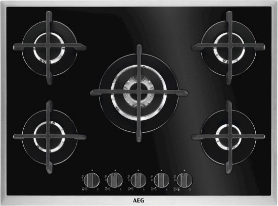 Kuhalna plošča AEG HG795450XB