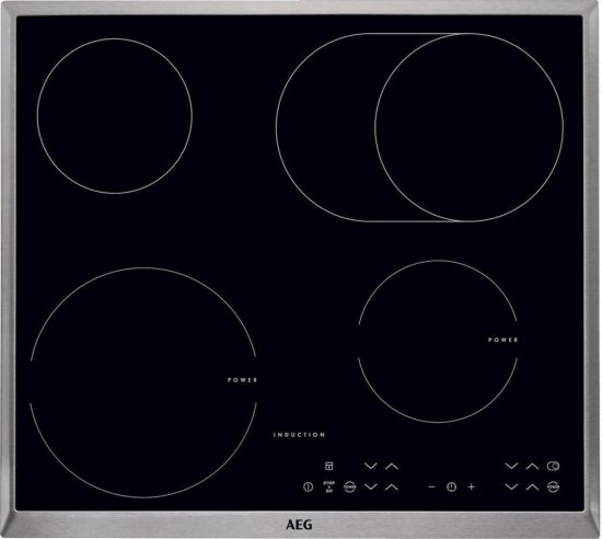 Kuhalna plošča AEG HK634150XB