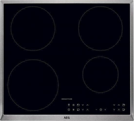 Kuhalna plošča AEG IKB64301XB