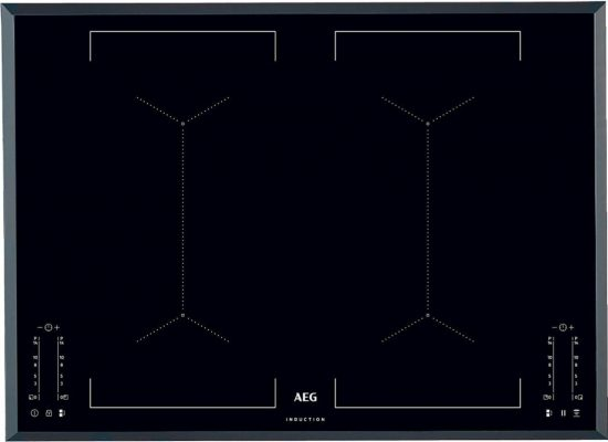 Kuhalna plošča AEG IKE74451FB
