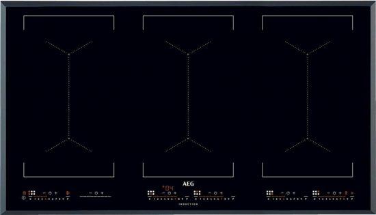 Kuhalna plošča AEG IKE96654FB