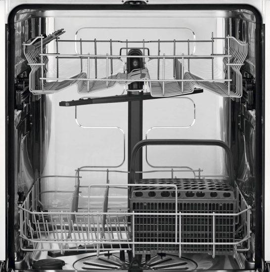 Vgr. pomivalni stroj Electrolux EEA27200L