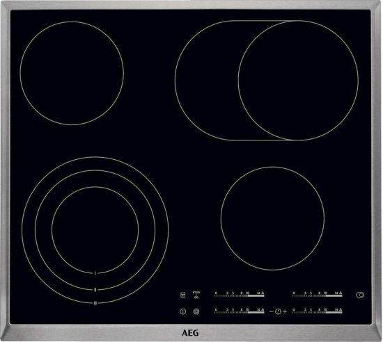 Kuhalna plošča AEG HK365407XB