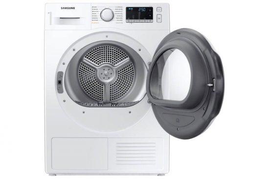 Sušilni stroj SAMSUNG DV70TA000TE/LE 7kg S s topolotno črpalko