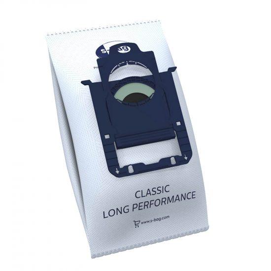Vrečke za sesalnik Electrolux E201SM s-bag 12/1