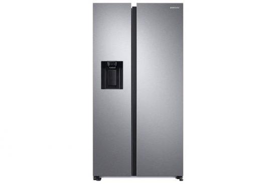 Hladilnik Samsung RS68A8842SL/EF energijski  razred  D