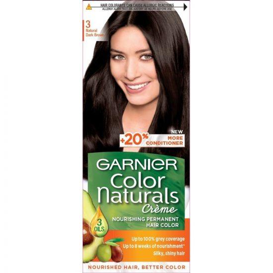Garnier Garnier Color Naturals Barva za lase 3