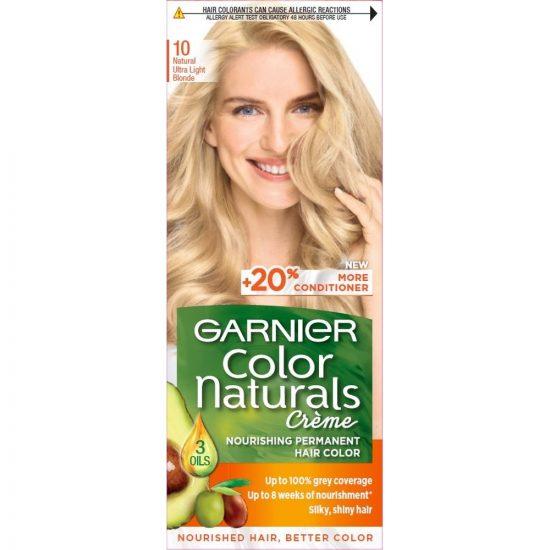 Garnier Garnier Color Naturals Barva za lase 10