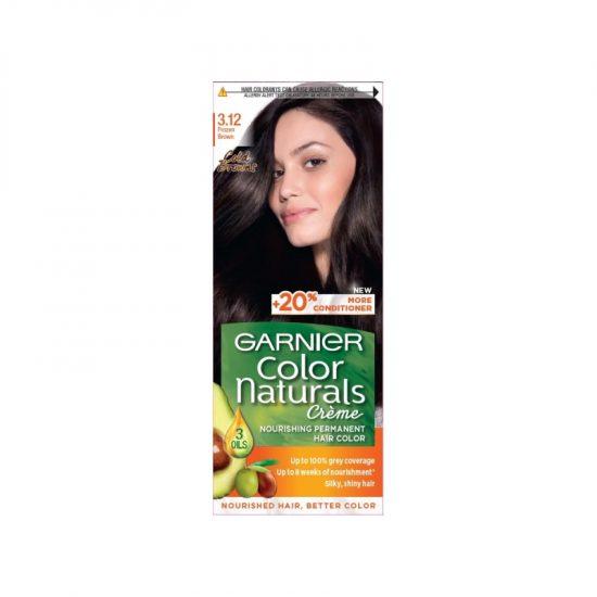 Garnier Garnier Color Naturals barva za lase 3.12
