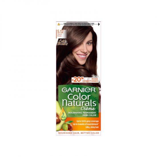 Garnier Garnier Color Naturals barva za lase 5.12