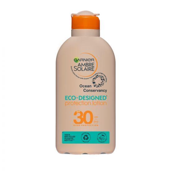Garnier Garnier Ambre Solaire Ocean Protect mleko SPF30 200ml