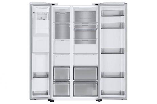 Ameriški hladilnik RS68A8840WW/EF bele barve