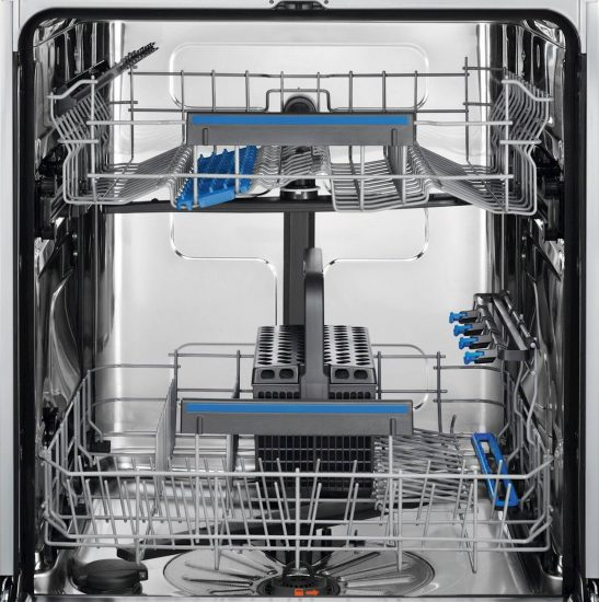 Vgr. pomivalni stroj Electrolux EEG47300L