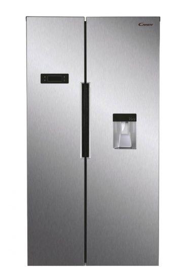 Ameriški hladilnik CANDY CHSBSO 6174XWD