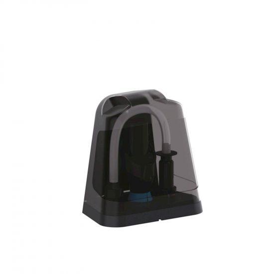 Ročni baterijski sesalnik HOOVER HH710BSS 011