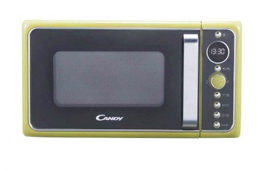 Mikrovalovna pečica CANDY DIVO G25CG