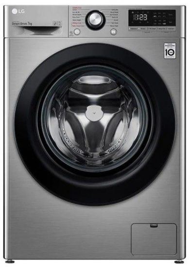 LG pralni stroj F4WN207S6TE