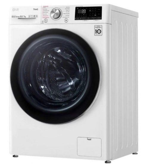 LG Pralno sušilni stroj F4DV710S2E_4